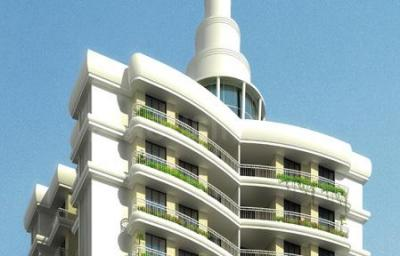 Gallery Cover Image of 1540 Sq.ft 3 BHK Apartment for rent in Thane West for 23000