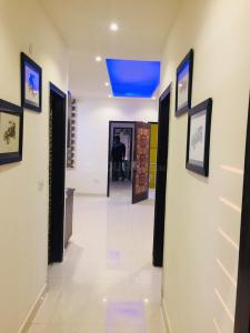 Gallery Cover Image of 1350 Sq.ft 3 BHK Apartment for buy in Golden Residency, Sector 50 for 4500000