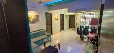 Gallery Cover Image of 1050 Sq.ft 2 BHK Apartment for buy in Sanpada for 11000000
