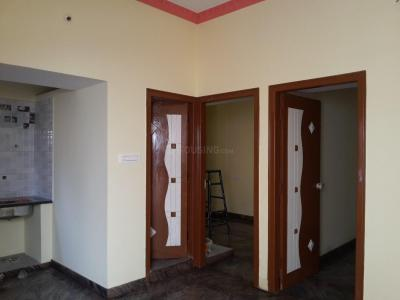 Gallery Cover Image of 650 Sq.ft 2 BHK Independent Floor for rent in Basavanagudi for 12000