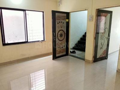 Gallery Cover Image of 750 Sq.ft 1 BHK Independent Floor for rent in Pimpri for 11500