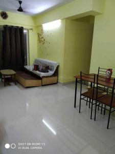 Gallery Cover Image of 980 Sq.ft 2 BHK Apartment for rent in Magnolia Skyview, Omarhati for 25000