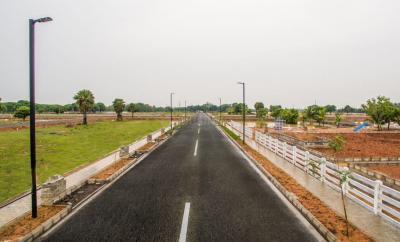 1200 Sq.ft Residential Plot for Sale in Vembedu, Chennai