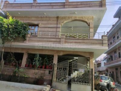 Gallery Cover Image of 1200 Sq.ft 2 BHK Independent House for rent in Air Force Area for 10000