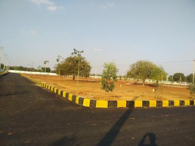 190 Sq.ft Residential Plot for Sale in Ismailkhanguda, Hyderabad
