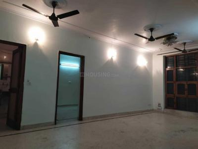 Gallery Cover Image of 1500 Sq.ft 3 BHK Independent Floor for rent in HUDA Plot Sector 40, Sector 40 for 30000