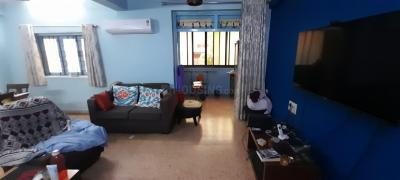 Gallery Cover Image of 1450 Sq.ft 3 BHK Apartment for buy in Santacruz West for 30500000