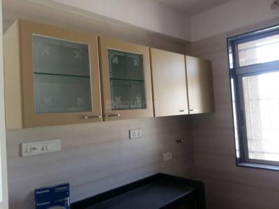 Gallery Cover Image of 1100 Sq.ft 3 BHK Apartment for rent in Thane West for 33000
