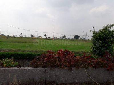 1100 Sq.ft Residential Plot for Sale in Palakhedi, Indore