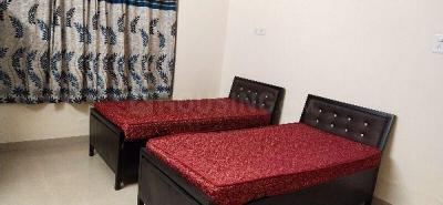 पवई में घराना रीऐलिटी के बेडरूम की तस्वीर