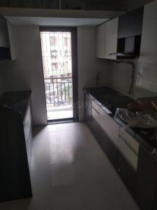 Gallery Cover Image of 710 Sq.ft 2 BHK Apartment for rent in Happy Home Residency, Mira Road East for 21000