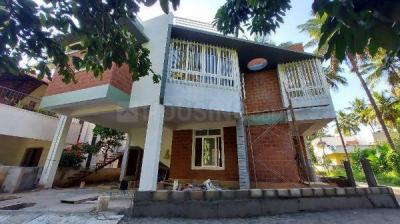 Gallery Cover Image of 2400 Sq.ft 4 BHK Independent House for buy in Sanjaynagar for 25000000