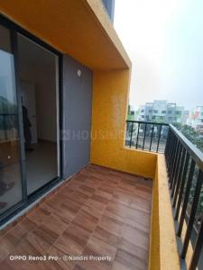 Gallery Cover Image of 630 Sq.ft 1 BHK Apartment for buy in Shelwadi for 1890000