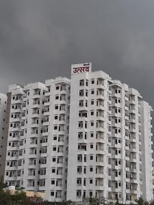 Gallery Cover Image of 408 Sq.ft 1 BHK Apartment for buy in Vaishali Nagar for 1224000