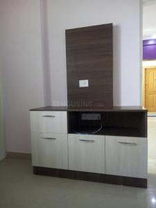 Gallery Cover Image of 1050 Sq.ft 2 BHK Apartment for rent in Abbigere for 16000