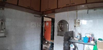 Gallery Cover Image of 350 Sq.ft 1 RK Apartment for rent in Vile Parle East for 26000