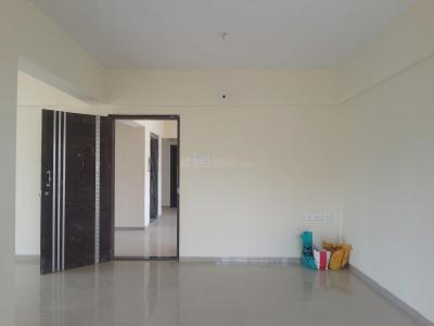 Gallery Cover Image of 1665 Sq.ft 3 BHK Apartment for rent in Wagholi for 21000