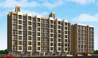 Gallery Cover Image of 920 Sq.ft 1 BHK Apartment for buy in Dombivli West for 6500000