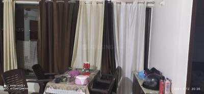 Gallery Cover Image of 1200 Sq.ft 2 BHK Apartment for buy in Sola Village for 5200000