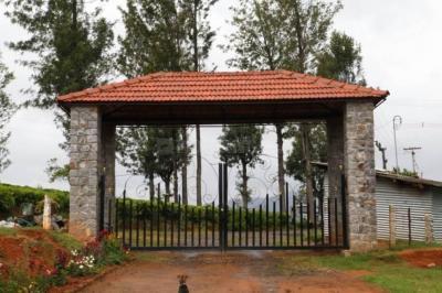 4400 Sq.ft Residential Plot for Sale in Nondimedu, Nilgiris