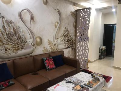 Gallery Cover Image of 900 Sq.ft 2 BHK Apartment for buy in V S Apartment, Sector 50 for 2850000