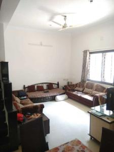 Gallery Cover Image of 2700 Sq.ft 3 BHK Independent House for buy in Prahlad Nagar for 30000000