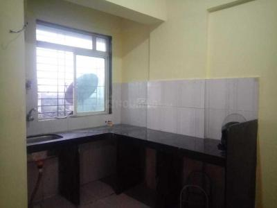 Gallery Cover Image of 350 Sq.ft 1 RK Apartment for rent in Ghatkopar West for 18000