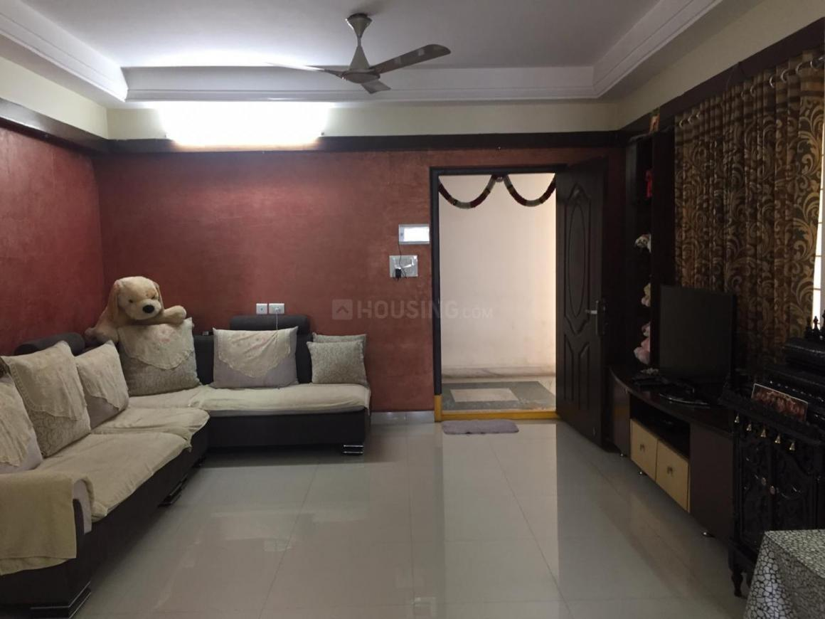 Living Room Image of 1199 Sq.ft 2 BHK Apartment for buy in Kukatpally for 8250000