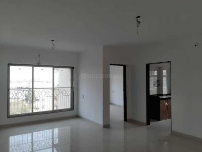 Gallery Cover Image of 900 Sq.ft 2 BHK Apartment for rent in Santacruz East for 55000