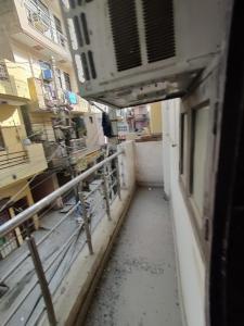 Balcony Image of Gupta P G in Uttam Nagar