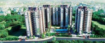 Gallery Cover Image of 888 Sq.ft 3 BHK Apartment for buy in Merlin Waterfront, Howrah Railway Station for 5349312