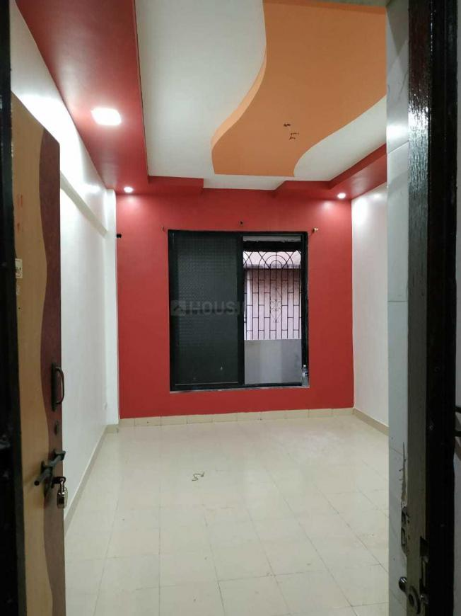 Main Entrance Image of 676 Sq.ft 1 BHK Apartment for rent in Kamothe for 12000
