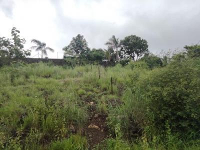 4200 Sq.ft Residential Plot for Sale in Bhugaon, Pune