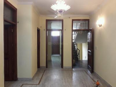 Gallery Cover Image of 1125 Sq.ft 3 BHK Apartment for buy in Khirki Extension for 12500000