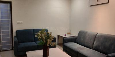 Gallery Cover Image of 1890 Sq.ft 3 BHK Apartment for rent in Banjara Hills for 65000