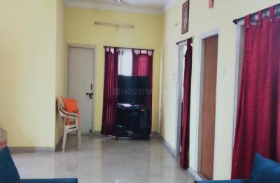 Gallery Cover Image of 1200 Sq.ft 2 BHK Apartment for rent in Manikonda for 26800