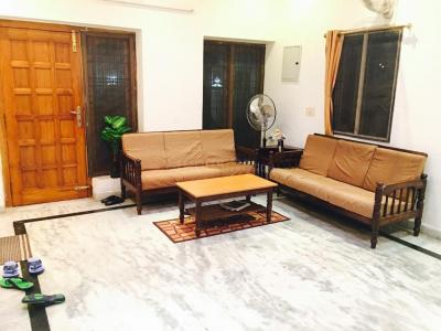 Gallery Cover Image of 3050 Sq.ft 4 BHK Villa for rent in Vanagaram  for 50000