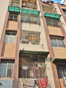 Gallery Cover Image of 558 Sq.ft 1 BHK Apartment for buy in Bopal for 2300000