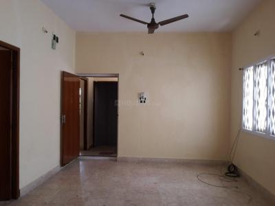 Gallery Cover Image of 750 Sq.ft 1 BHK Independent Floor for rent in Murugeshpalya for 15000
