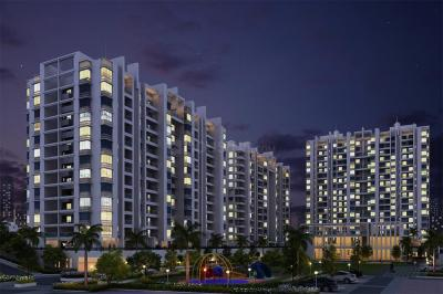 Gallery Cover Image of 899 Sq.ft 2 BHK Apartment for buy in Bavdhan for 5800000