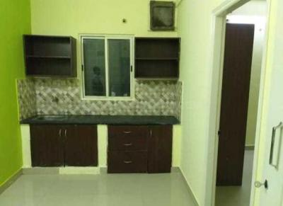 Gallery Cover Image of 450 Sq.ft 1 BHK Apartment for rent in Jayanagar for 9500