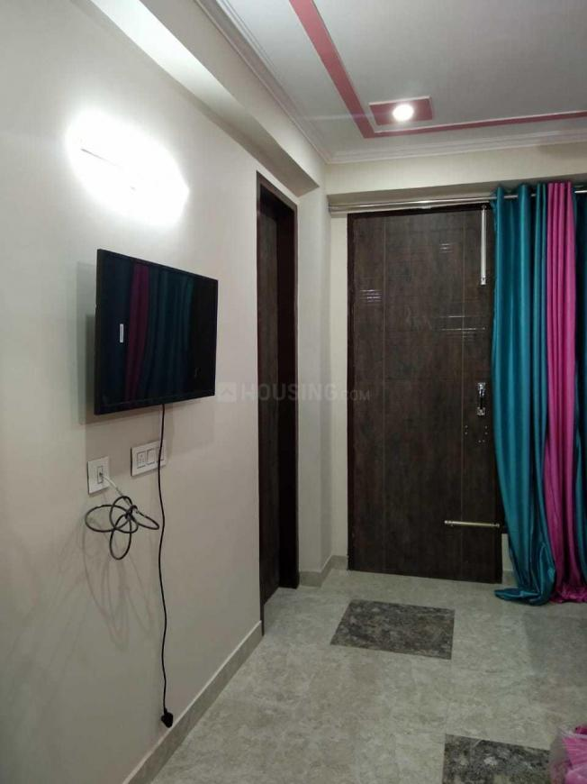Bedroom Image of Gurgaon Stays PG in Sector 47