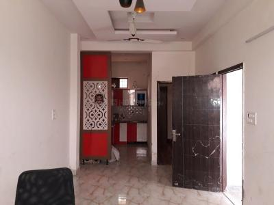 Gallery Cover Image of 750 Sq.ft 1 BHK Independent House for buy in Noida Extension for 2095000