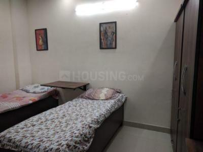 Bedroom Image of White House in Gautam Nagar