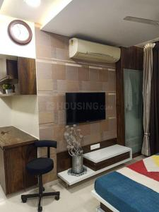 Gallery Cover Image of 910 Sq.ft 2 BHK Apartment for buy in Belvalkar Sarita Vaibhav B9 And B10, Dattavadi for 10500000