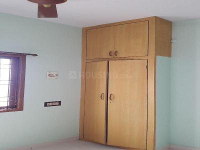 Gallery Cover Image of 950 Sq.ft 1 BHK Apartment for rent in Velachery for 13000
