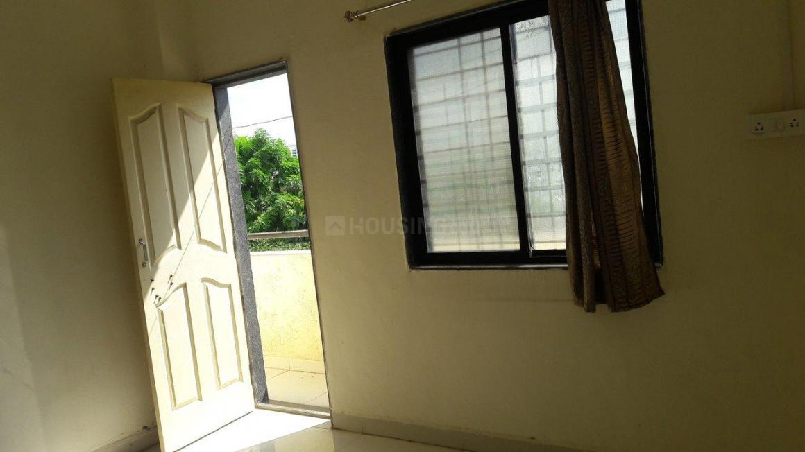 Bedroom Image of 750 Sq.ft 1 BHK Independent House for rent in Hadapsar for 7000