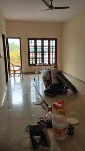 Gallery Cover Image of 1800 Sq.ft 3 BHK Apartment for rent in Basaveshwara Nagar for 30000
