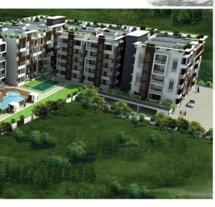 Gallery Cover Image of 1196 Sq.ft 2 BHK Apartment for buy in Whitefield for 5978804