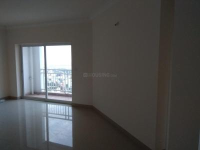 Gallery Cover Image of 1100 Sq.ft 2 BHK Apartment for rent in Jalahalli West for 25000